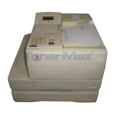 Xerox Document WorkCentre Pro 745S